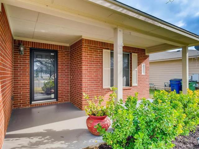 517 S Pauley Dr, Hutto, TX 78634 (#2918567) :: 12 Points Group