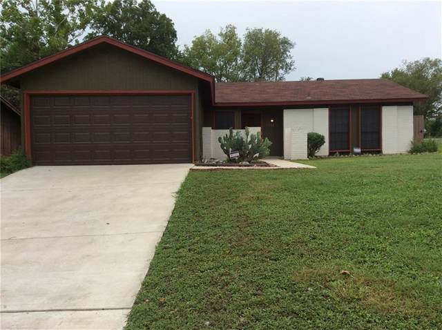 5214 Provencial Dr, Austin, TX 78724 (#2918951) :: Papasan Real Estate Team @ Keller Williams Realty