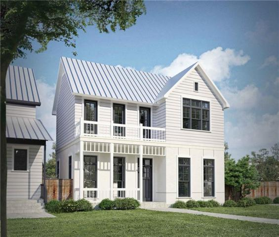 4806 Springdale Rd #21, Austin, TX 78723 (#2919664) :: Ben Kinney Real Estate Team