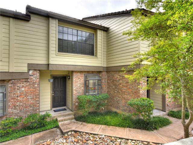 1938 Holly Hill Dr #9, Austin, TX 78746 (#2919883) :: The ZinaSells Group