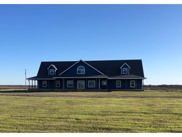1061 County Road 355, Granger, TX 76530 (#2919997) :: The Heyl Group at Keller Williams