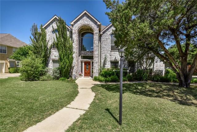 707 Malabar St, Lakeway, TX 78734 (#2921630) :: Papasan Real Estate Team @ Keller Williams Realty