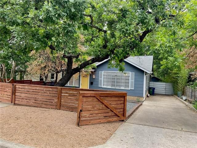 908 Post Oak St, Austin, TX 78704 (#2922631) :: Lauren McCoy with David Brodsky Properties