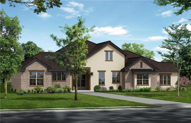 317 Sweet Grass Lane Dr, Lakeway, TX 78738 (#2922788) :: Watters International