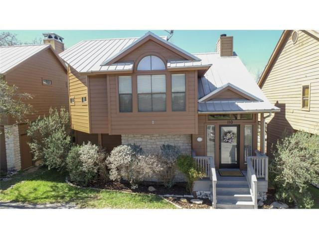 110 Courtside Cir, Spicewood, TX 78669 (#2922852) :: Papasan Real Estate Team @ Keller Williams Realty