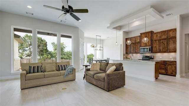 21007 Niagara Cv, Lago Vista, TX 78645 (#2923075) :: Papasan Real Estate Team @ Keller Williams Realty