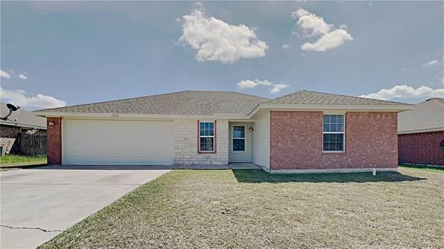 1212 Copper Crk, Killeen, TX 76549 (#2923563) :: Papasan Real Estate Team @ Keller Williams Realty