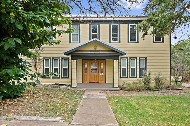 3428 Wild Wood Dr, Belton, TX 76513 (#2923572) :: Papasan Real Estate Team @ Keller Williams Realty