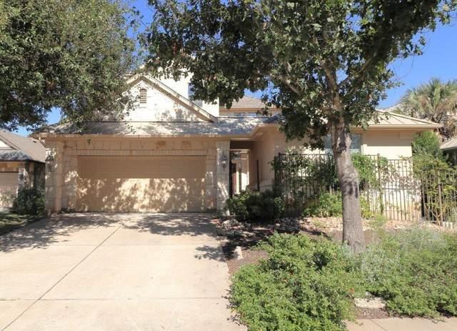 2506 Ben Doran Ct, Cedar Park, TX 78613 (#2924605) :: Front Real Estate Co.