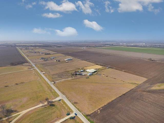 1100 TBD-A County Rd 134 Rd, Hutto, TX 78634 (#2925746) :: RE/MAX IDEAL REALTY