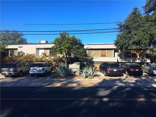 4314 Medical Parkway, Austin, TX 78756 (#2925823) :: Douglas Residential