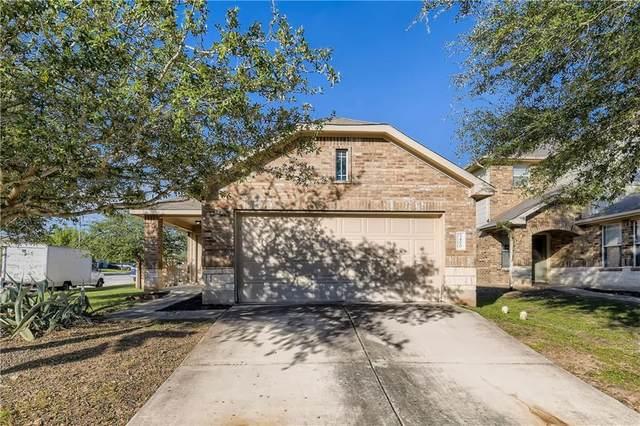 3400 Bach Dr, Pflugerville, TX 78660 (#2926103) :: Papasan Real Estate Team @ Keller Williams Realty