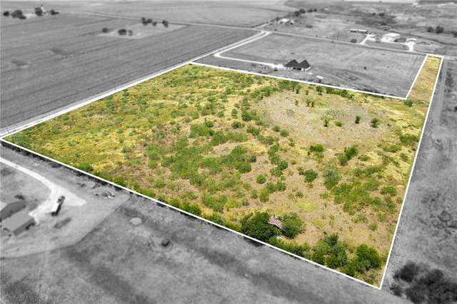 12.31 Acre Fm 112, Thrall, TX 76578 (#2926489) :: RE/MAX IDEAL REALTY