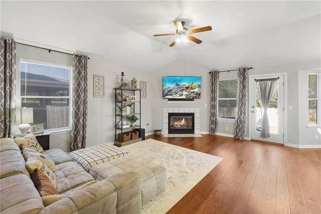 1603 Rio Bravo Loop, Leander, TX 78641 (#2926556) :: Papasan Real Estate Team @ Keller Williams Realty
