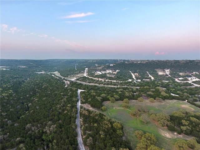 8309 Cedar Glen Cv, Lago Vista, TX 78645 (#2926680) :: Zina & Co. Real Estate