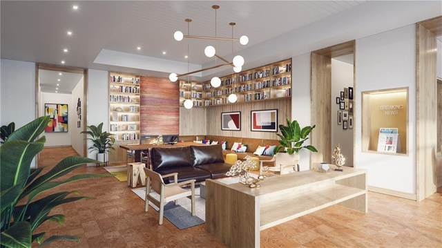 48 East Ave #1504, Austin, TX 78701 (#2926729) :: Realty Executives - Town & Country