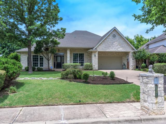 4518 Grand Cypress Dr, Austin, TX 78747 (#2926885) :: Papasan Real Estate Team @ Keller Williams Realty