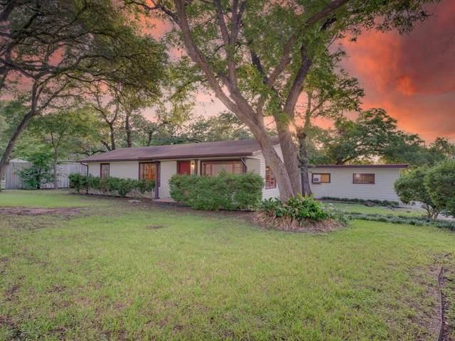 8606 Leo St, Austin, TX 78745 (#2927139) :: Papasan Real Estate Team @ Keller Williams Realty