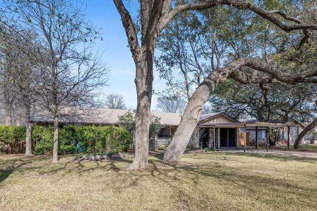 708 Little Oak Dr, Austin, TX 78753 (#2928377) :: Realty Executives - Town & Country