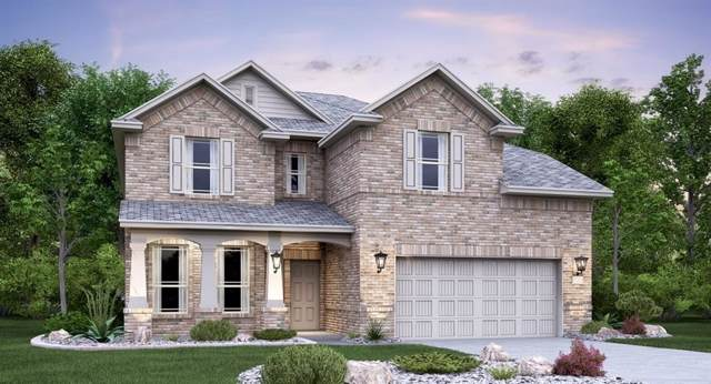 607 Allende Bend, Austin, TX 78748 (#2928691) :: The Perry Henderson Group at Berkshire Hathaway Texas Realty