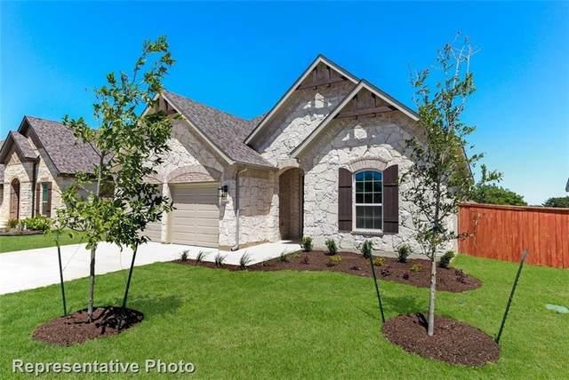 2213 Highland Ridge Rd, Georgetown, TX 78628 (#2929416) :: First Texas Brokerage Company
