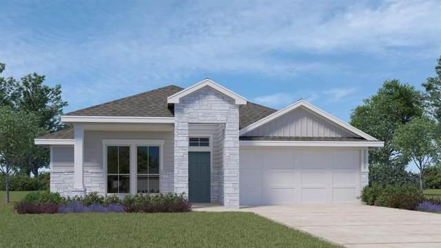 156 Hunter Loop, Bertram, TX 78605 (#2929672) :: First Texas Brokerage Company