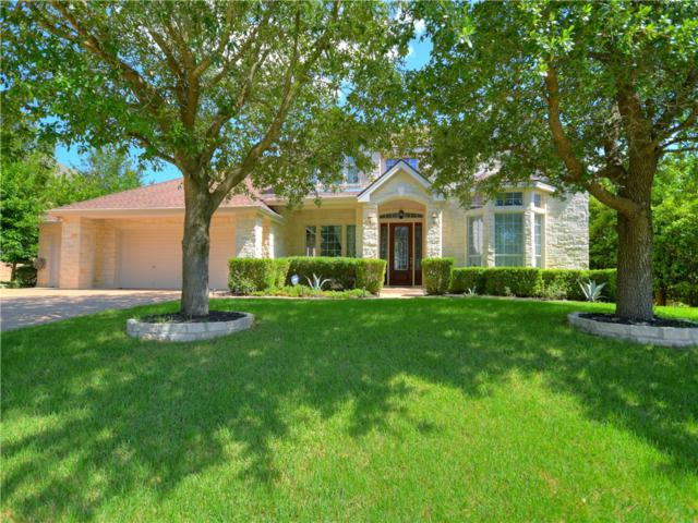 9516 Big View Dr, Austin, TX 78730 (#2929799) :: RE/MAX Capital City