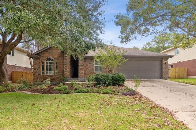 12902 Medina River Way, Austin, TX 78732 (#2930155) :: Papasan Real Estate Team @ Keller Williams Realty