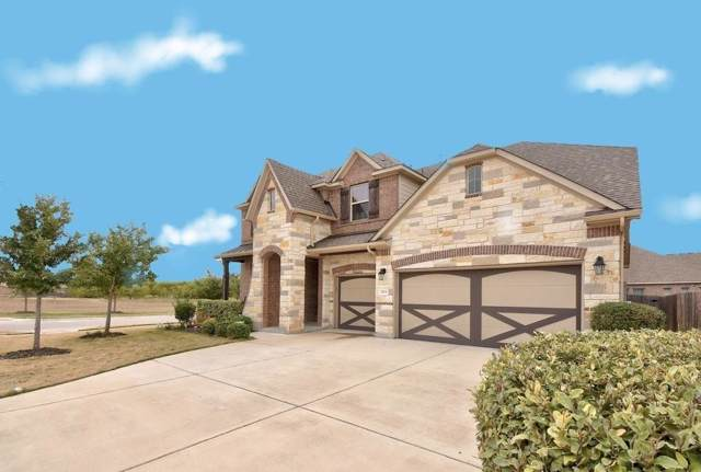 2713 Windy Vane Dr, Pflugerville, TX 78660 (#2930627) :: The Perry Henderson Group at Berkshire Hathaway Texas Realty
