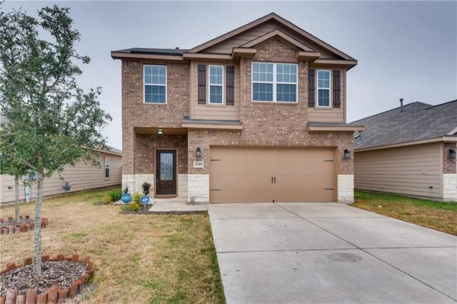 1549 Treeta Trl, Kyle, TX 78640 (#2931532) :: Papasan Real Estate Team @ Keller Williams Realty