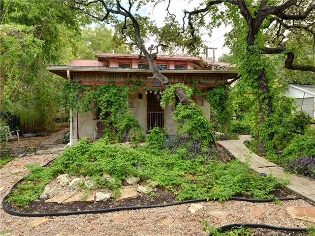 904 E Monroe St, Austin, TX 78704 (#2931830) :: Lauren McCoy with David Brodsky Properties