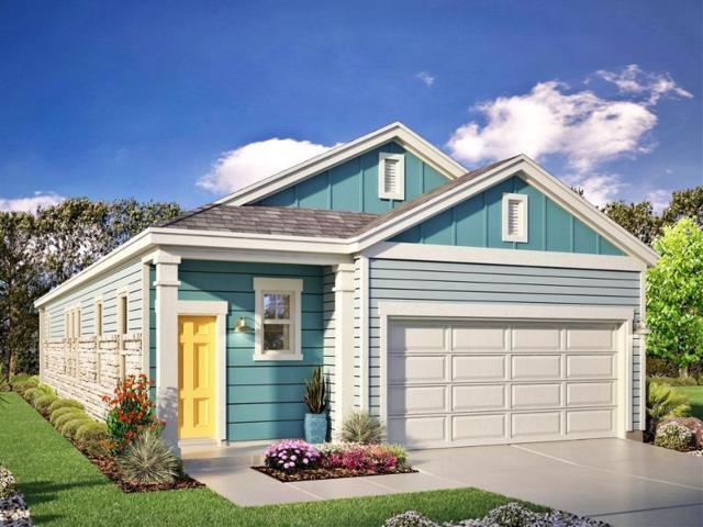 2800 Joe Dimaggio Blvd #18, Round Rock, TX 78665 (#2932907) :: Papasan Real Estate Team @ Keller Williams Realty