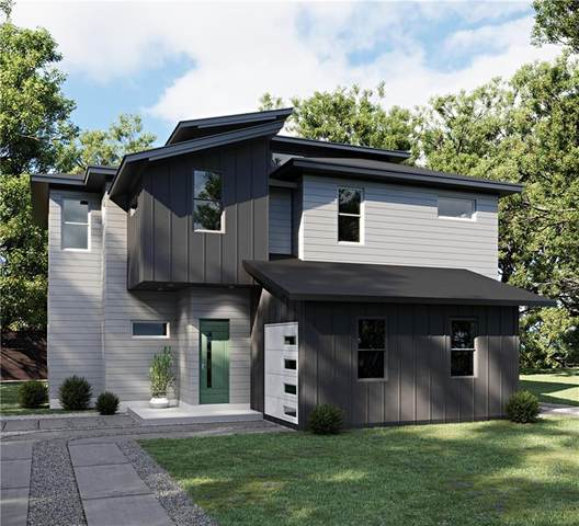 3304 E 17th St A, Austin, TX 78721 (#2933883) :: Azuri Group | All City Real Estate