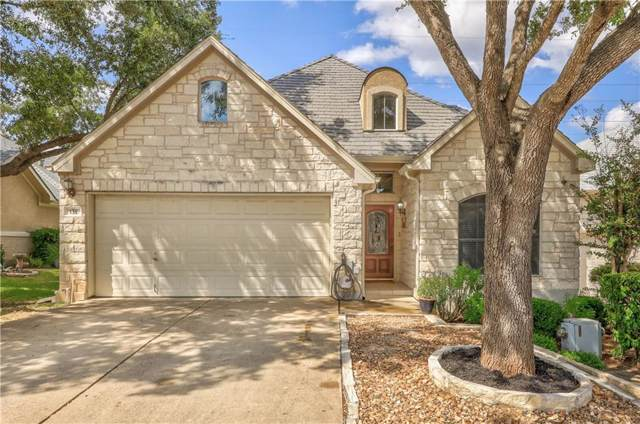 135 Double Eagle Dr #135, Austin, TX 78738 (#2935100) :: Zina & Co. Real Estate