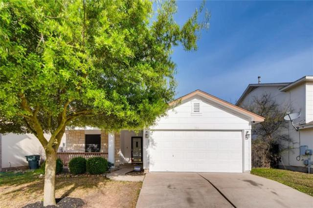 5810 Vasey, Austin, TX 78724 (#2937612) :: The Gregory Group