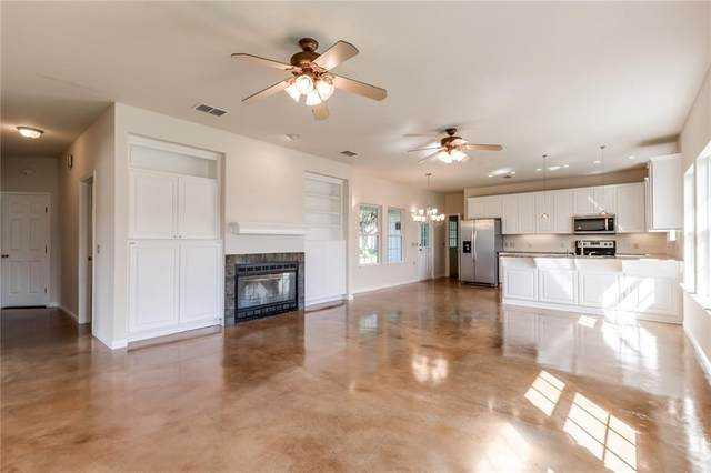 701 Shamrock Dr, Leander, TX 78641 (#2937679) :: Realty Executives - Town & Country