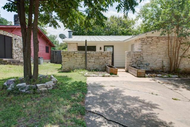 2311 Montclaire St, Austin, TX 78704 (#2938243) :: Papasan Real Estate Team @ Keller Williams Realty