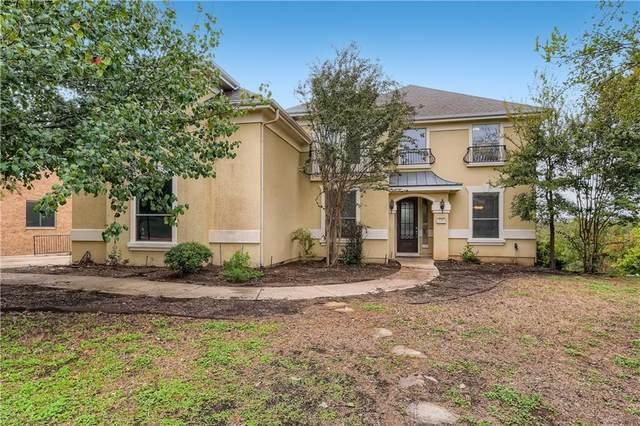 137 Sebastians Run, Austin, TX 78738 (#2938978) :: Front Real Estate Co.