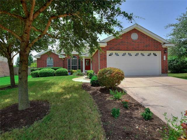 18920 Leigh Ln, Pflugerville, TX 78660 (#2938985) :: The Heyl Group at Keller Williams