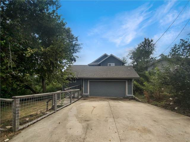 2307 Quanah Parker Trl, Austin, TX 78734 (MLS #2939403) :: Vista Real Estate