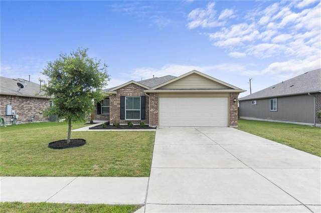 320 Foxglove Dr, Hutto, TX 78634 (#2939763) :: Lancashire Group at Keller Williams Realty