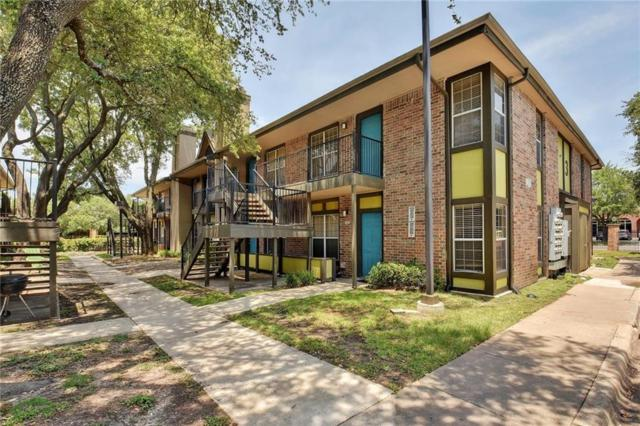 7685 Northcross Dr #320, Austin, TX 78757 (#2939859) :: The Perry Henderson Group at Berkshire Hathaway Texas Realty