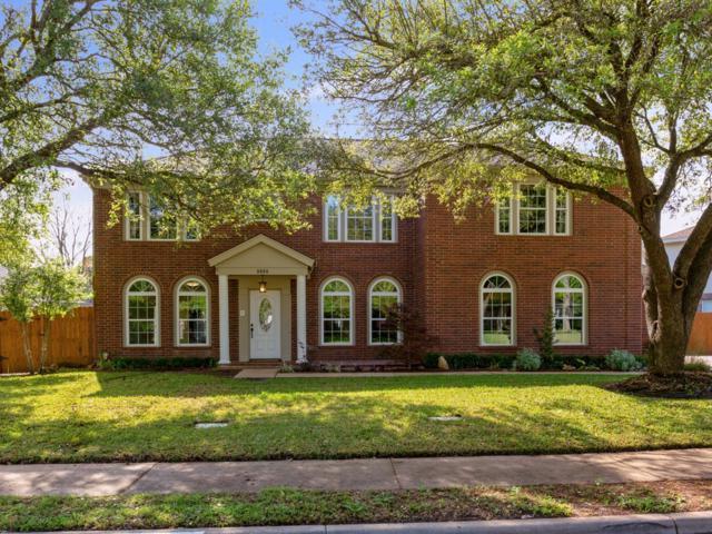 9008 Marthas Dr, Austin, TX 78717 (#2941338) :: Zina & Co. Real Estate