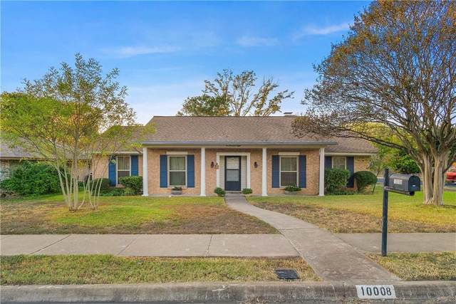 10008 Parkfield Dr, Austin, TX 78758 (#2941655) :: First Texas Brokerage Company