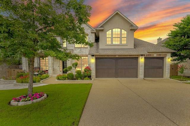 4106 Zacharys Run, Cedar Park, TX 78613 (#2942777) :: Papasan Real Estate Team @ Keller Williams Realty