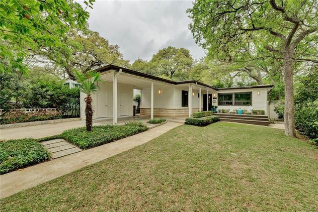 1306 Bonham Ter, Austin, TX 78704 (#2943058) :: Umlauf Properties Group
