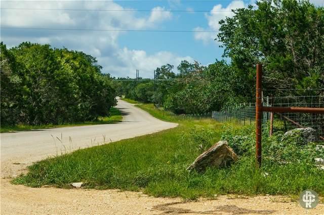 1718 Oakwood Loop, San Marcos, TX 78666 (#2943121) :: Papasan Real Estate Team @ Keller Williams Realty