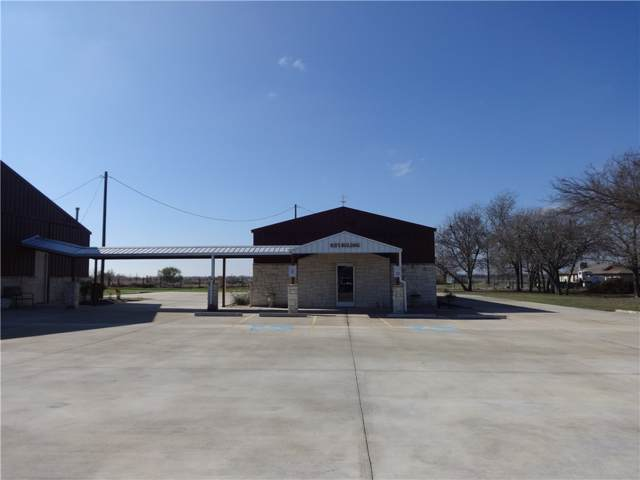 3705 Old Georgetown Rd, Taylor, TX 76574 (#2944005) :: Zina & Co. Real Estate