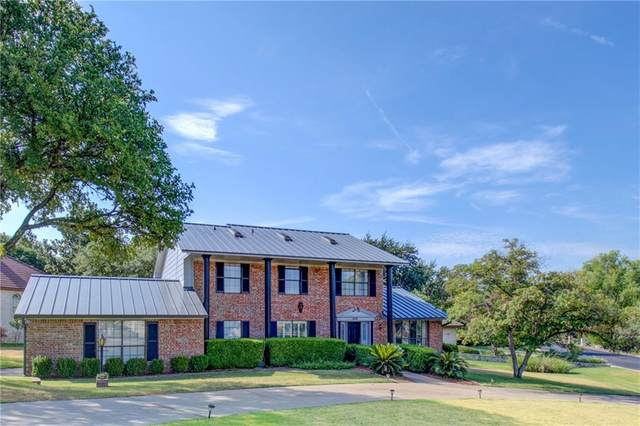 608 Sombrero, Horseshoe Bay, TX 78657 (#2944026) :: Realty Executives - Town & Country