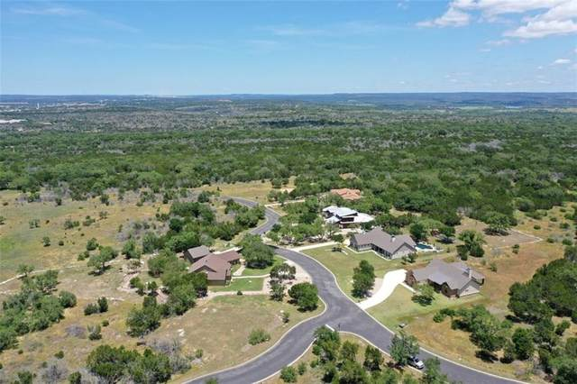 LOT 50 Hardie Dr, Marble Falls, TX 78654 (#2945165) :: The Perry Henderson Group at Berkshire Hathaway Texas Realty